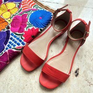 MaxStudio Flat Sandals